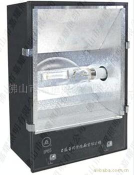 上海亚明网球场灯ZYQ-3-1000W羽毛球场灯具场馆灯具