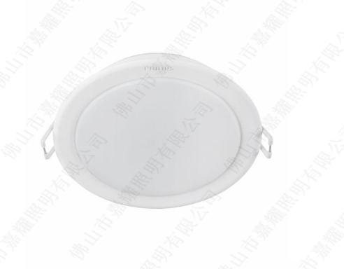 飞利浦LED筒灯3.5W瓦闪耀系列筒灯新品上市