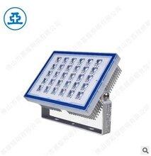世纪亚明外墙泛光灯ZY228150WLED广告灯具图片