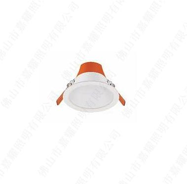 欧司朗明睿商照筒灯3寸5.5W3.5寸7瓦酒店LED筒灯