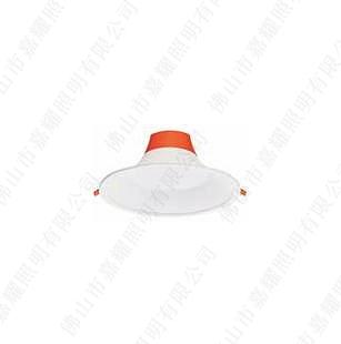 欧司朗明睿LED筒灯LEDCOMFODLACE4寸8W6寸13瓦商场筒灯