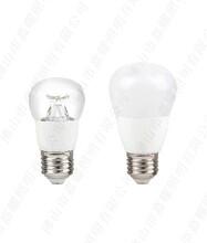 欧司朗酒店LED调光泡CLP253.5W恒亮LED调光灯泡