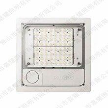 PHILIPSBBP500LED110/CWPUS100W飞利浦嵌入式LED油站灯图片