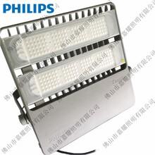 飞利浦工程LED投光灯BVP384500W价位图片