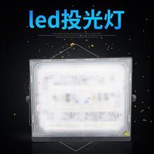 飞利浦LED工程泛光灯BVP176200W/5700KLED泛光灯图片
