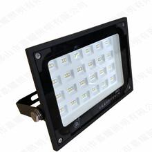 亚字牌LED建筑泛光灯ZY609-100D220A-6000K7A2DGXY-MTX信息图片