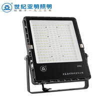FG65a50W上海亚明LED泛光灯100W150W世纪亚明投光灯200W图片