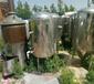 山東轉讓二手啤酒發酵設備市場最低價