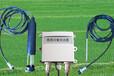 土壤温度水份监测仪、土壤温湿度变送器