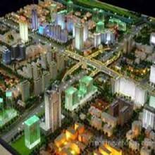 供兰州商业模型和甘肃城市规划模型厂家