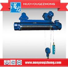 1吨钢丝绳电动葫芦专业定制电动葫芦(钢丝绳电动葫芦)