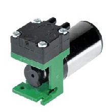THOMAS隔膜泵