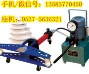 百瑞达机械供应114型电动液压弯管机图片