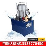 DSY-2560手提式电动试压泵百瑞达报价图片