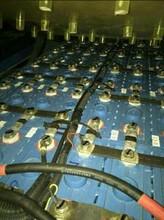 电池正负极回收电池弹片正负极电池正负极铜片废电池回收