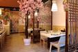 日本料理连锁加盟,池田屋品牌日本料理店加盟费用