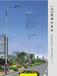 如何为四川太阳能路灯进行抗风设计