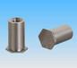 镀锌盲孔压铆螺柱BSO-440-10