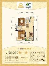 宁波杭州湾世纪城,首付两成,不限购不限贷可落户图片