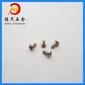 现货批发电子精密小螺钉不锈钢电子小螺钉M2十字沉头螺钉