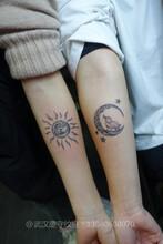 武漢專業正規一些的紋身店,武漢紋身哪里比較好?衛生合格紋身店圖片