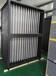 雙回程列管式空氣預熱器
