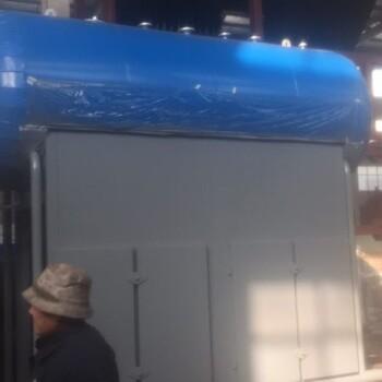 回轉窯焙燒爐煙氣余熱回收系統哪家好