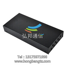 供应壁挂式8口光纤终端盒优质产品图片