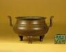 香港宣德炉的收藏价值评估以及瓷器的市场动态