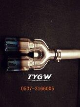 本田杰德tygw高性能排气,不锈钢排气管,智能排气阀门图片