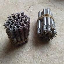 天津回收廢高速鋼絲錐鉆頭高速鋼銑刀回收價格