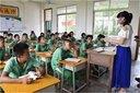 廣東正規叛逆孩子學校,好口碑問題少年學校,好的戒網癮學校圖片