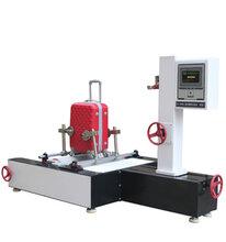 东莞HY-550GB中国国标箱包磨耗试验机