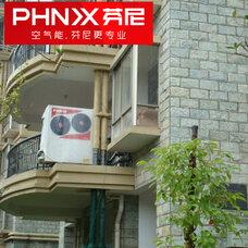 空氣源熱泵,空氣能地暖,熱泵空氣能,熱泵采暖設備