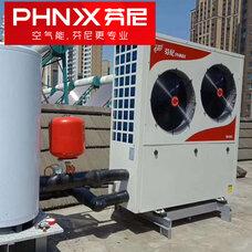 空气源热泵,空气能地暖,热泵空气能