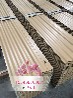 上海宁波0.7厚氟碳漆铝镁锰波纹墙面板HV310型825型质保50