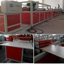 pvc墙板生产线_塑料扣板生产线青岛浩赛特供应图片