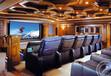 搭建家庭影院系统,长沙宜居推荐美国MK嵌入式音响IW950