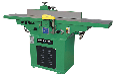 厂家直销300高速平刨高效作业木工刨削机自动平刨