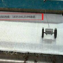 天然钠基膨润土防水毯生产厂家质优价实图片