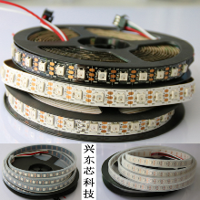 内置IC一米60段60灯图片