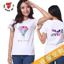 个性定制、个性定制服装、个性定制t恤、个性定制行业汇朋