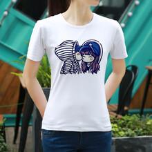 酷派丝广告衫、酷派丝T恤、酷派丝文化衫