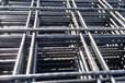 鋼筋網鋼筋網片鋼筋網實體生產廠家卓興鋼筋網
