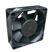 工业散热风扇规格7025直流风扇12V显卡风扇