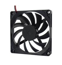 DC12V直流电机风扇8010风扇含油静音风扇