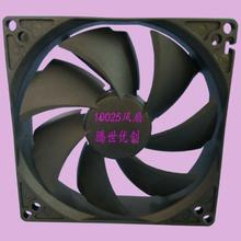 DC方形风扇10025散热风扇12V风机氧化器专用风扇
