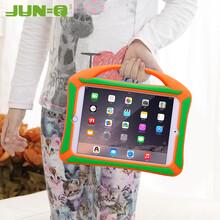 供应ipadmini4迷你4平板电脑保护套硅胶防摔保护套