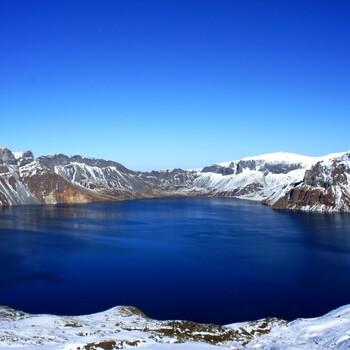 哈尔滨出发去长白山旅游团长白山天池双卧三日游