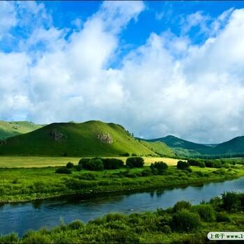 呼伦贝尔大草原、满洲里口岸、额尔古纳双卧五日游呼伦贝尔旅游团报价